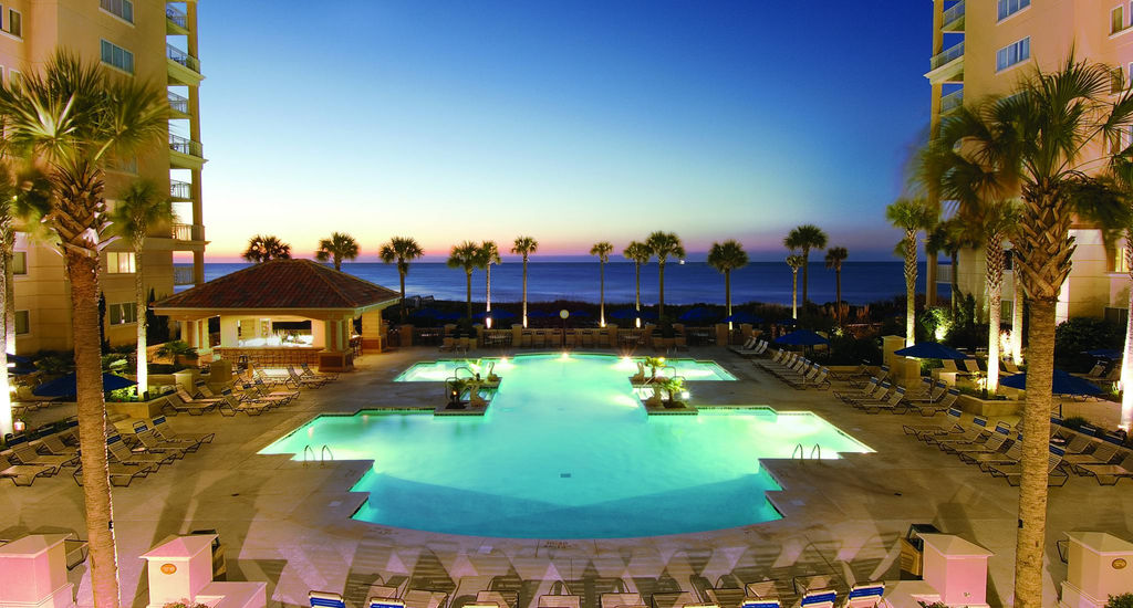 Hotel Caravelle Beach And Spa