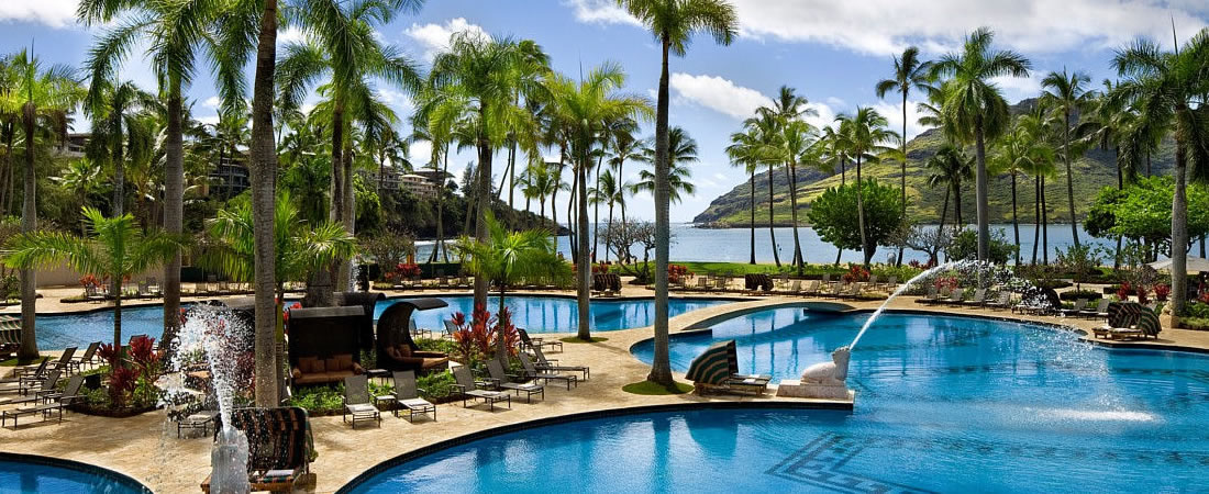 Marriott Hawaii